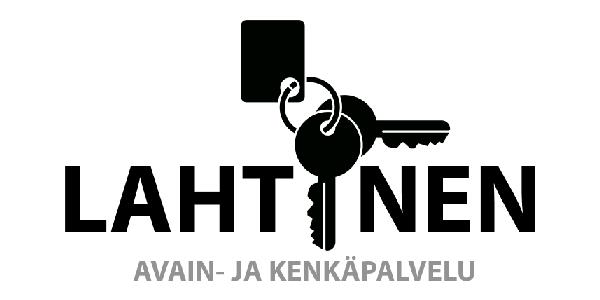 Lahtinen logo